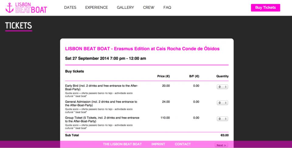 Ticket Tailor-screenshot-3