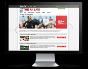Totara LMS-screenshot-1