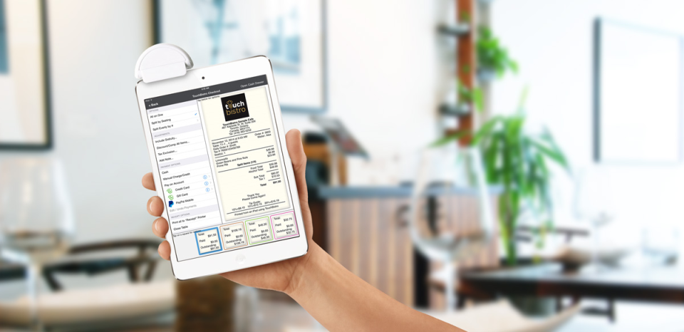 TouchBistro-screenshot-0