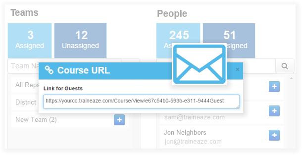 Traineaze-screenshot-3