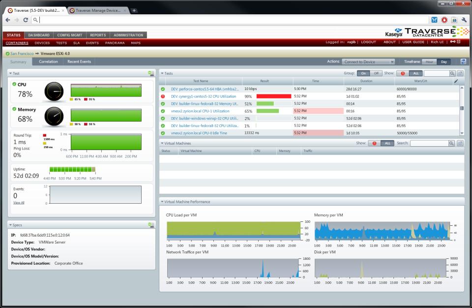 Traverse Monitoring-screenshot-4