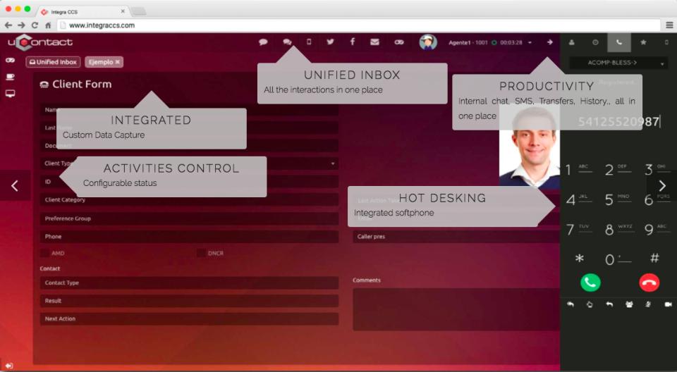 uContact-screenshot-0