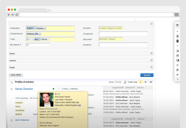 Unatrix-screenshot-0
