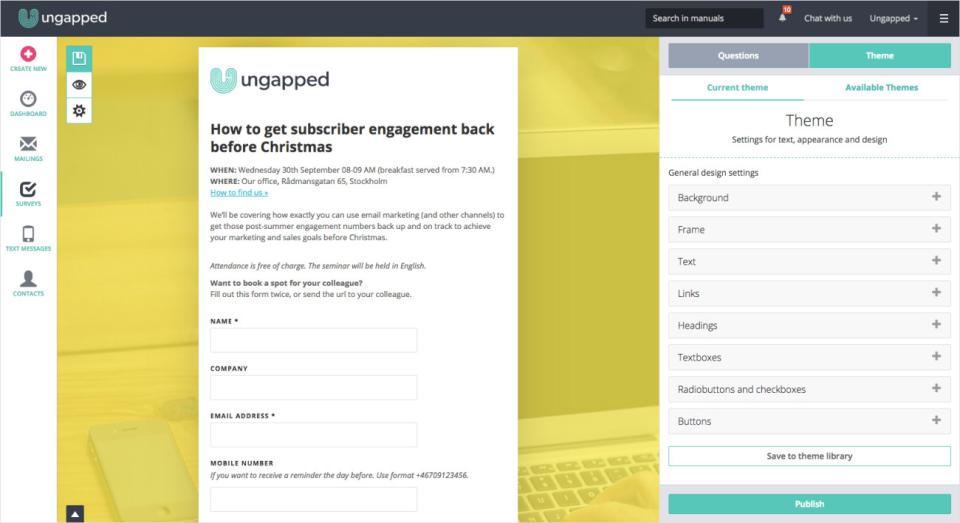 Ungapped-screenshot-1