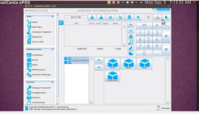 uniCenta-screenshot-0