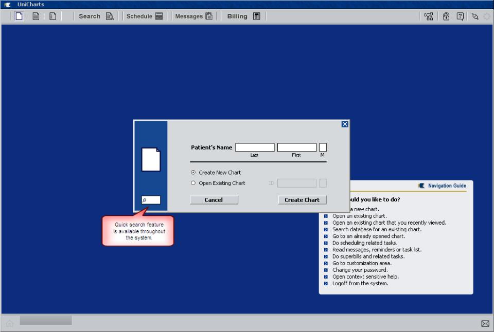 UniCharts-screenshot-4