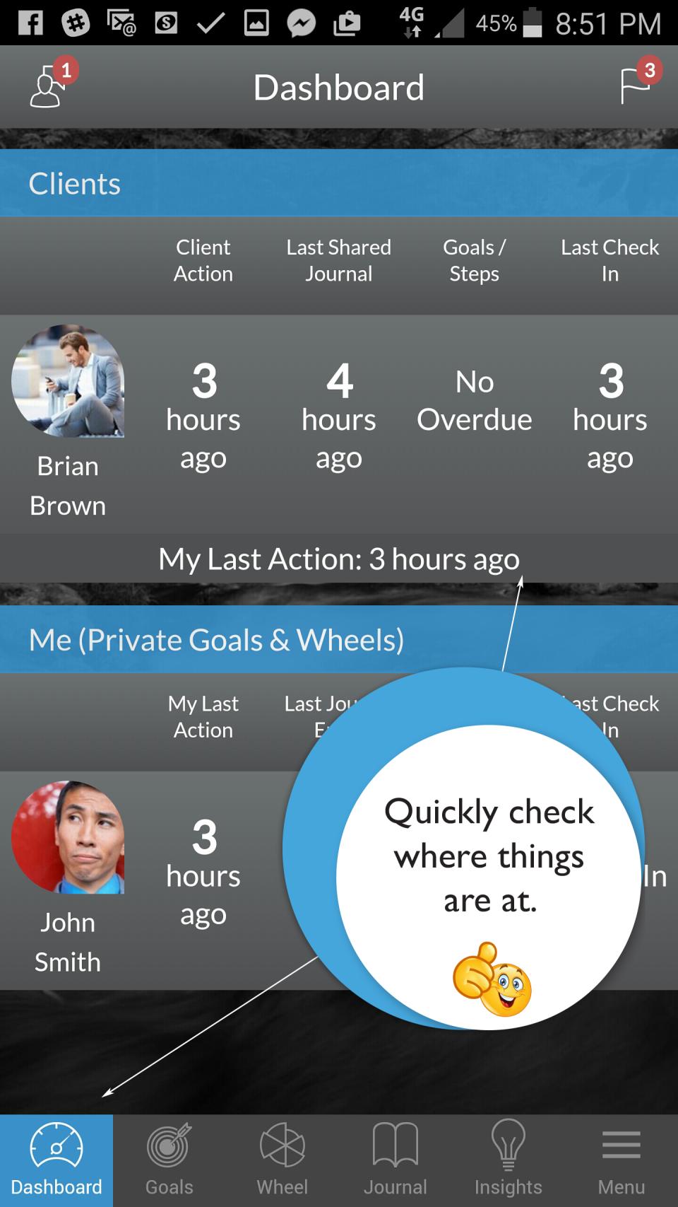 Achiiva-screenshot-4