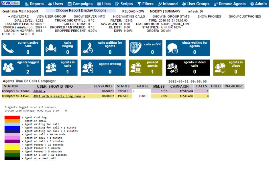 VICIdial-screenshot-0