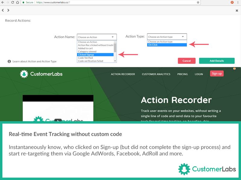 Action Recorder-screenshot-1
