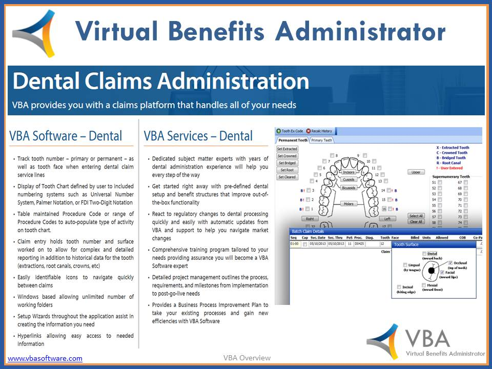 Virtual Benefits Administrator-screenshot-3