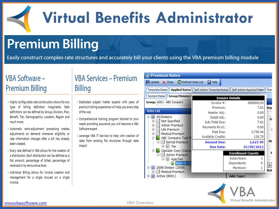 Virtual Benefits Administrator-screenshot-4