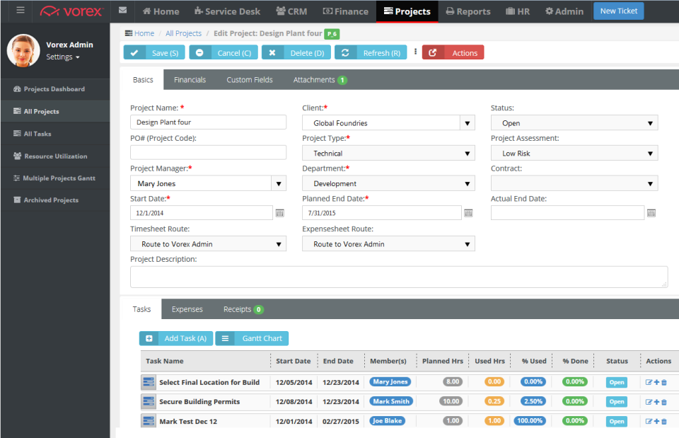 Vorex Business Management-screenshot-4