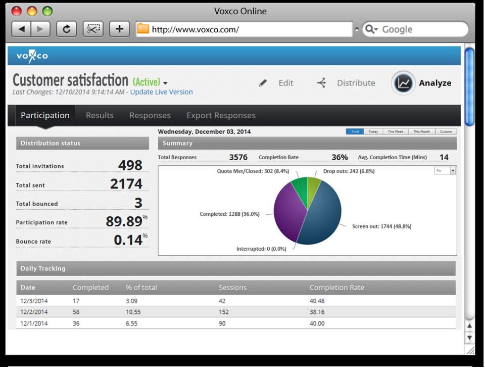 Voxco Online-screenshot-4