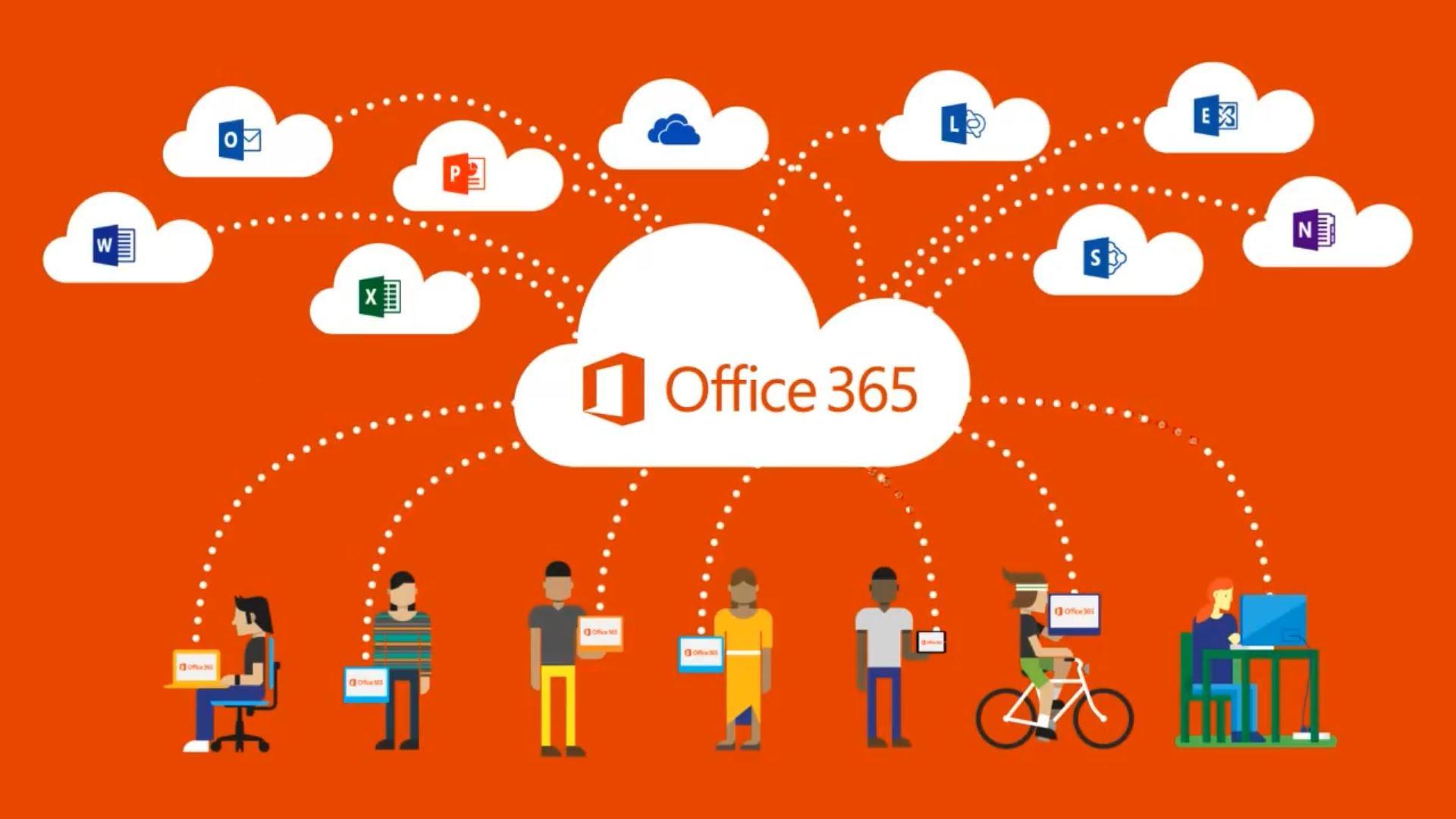 MS Office 365 : Suite collaborative par Microsoft - Logiciel, fonctionnalités - Avis et prix