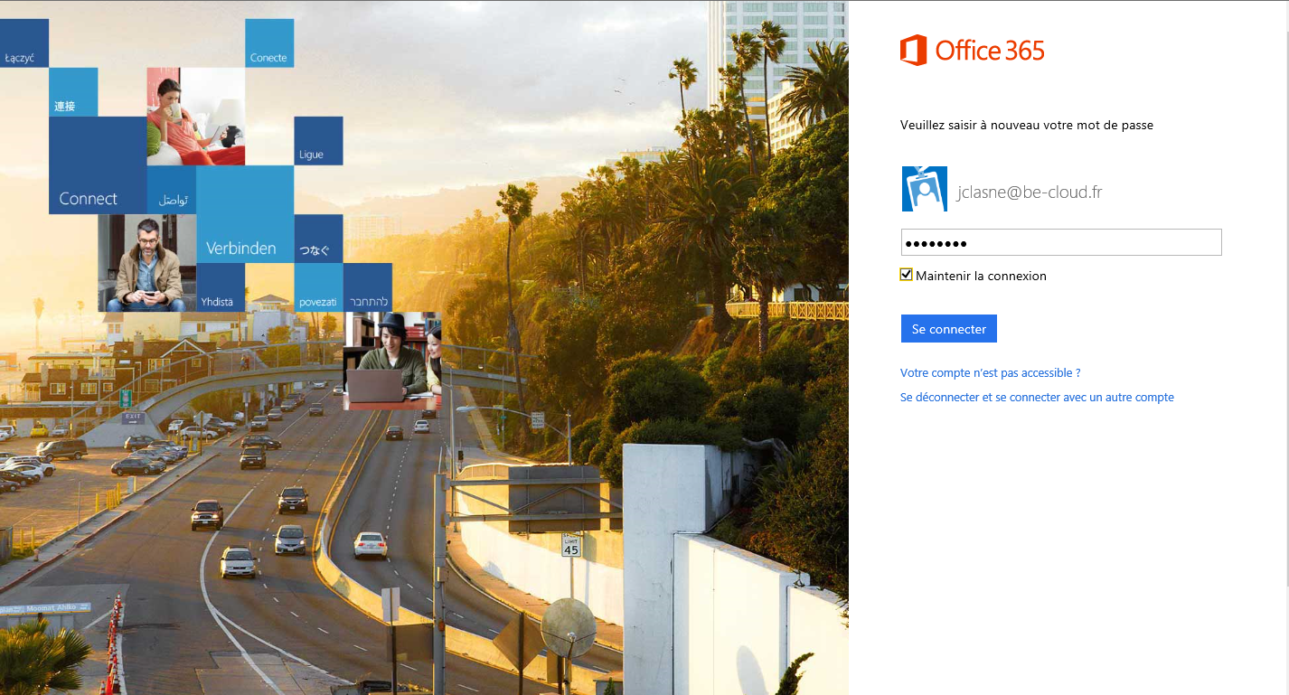 Microsoft Office 365: Librairie de documents, Conversations et posts, Photos et vidéos