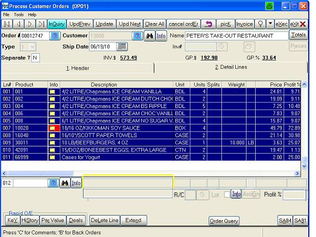WinFDS-screenshot-0