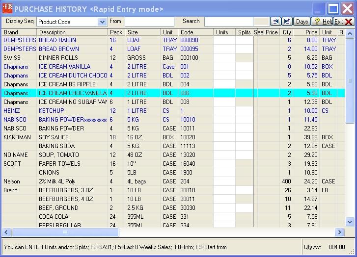 WinFDS-screenshot-1