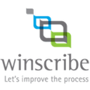 Winscribe Speech Recognition