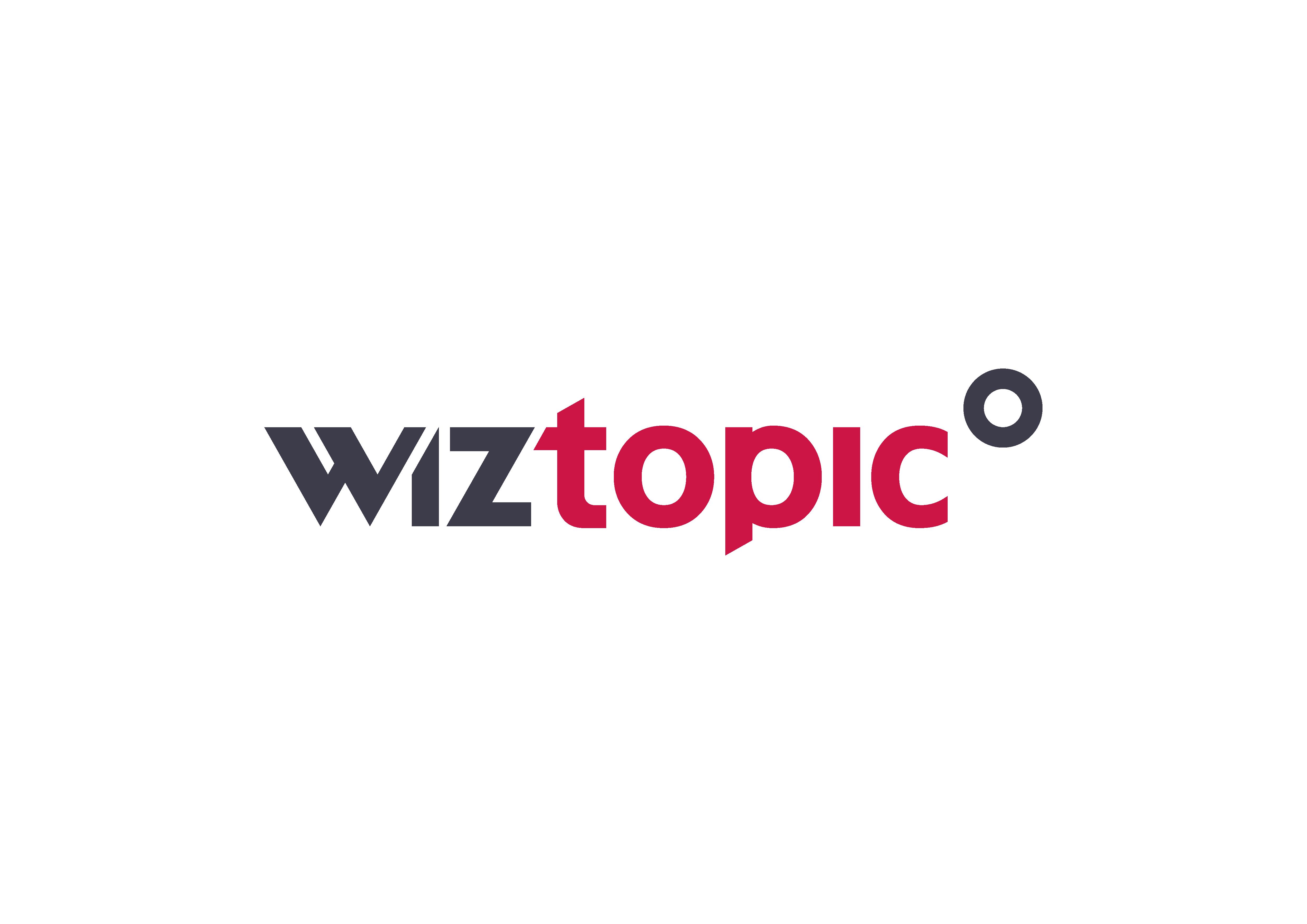 Avis Wiztopic : Gérer, Certifier, Diffuser et Mesurer votre communication - Appvizer