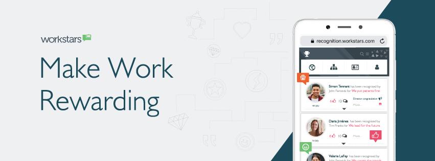Avis Workstars : Logiciel de reconnaissance des employés - Appvizer