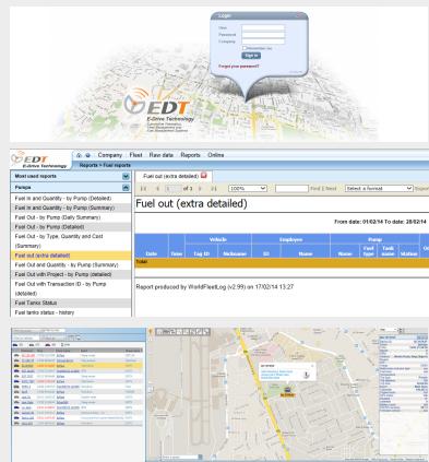 WorldFleetLog-screenshot-0