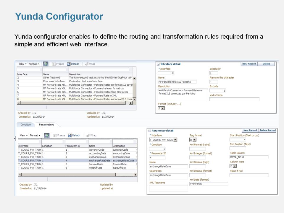 YUNDA Data Accelerator-screenshot-1