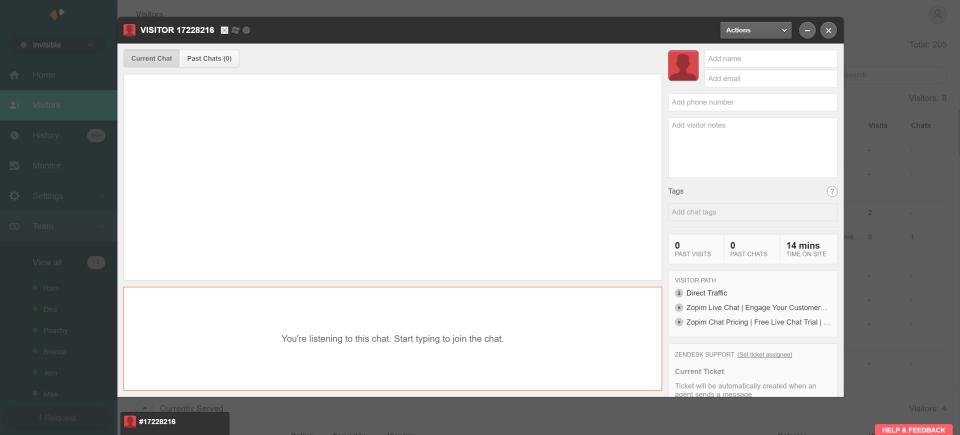 Zendesk Chat-screenshot-3