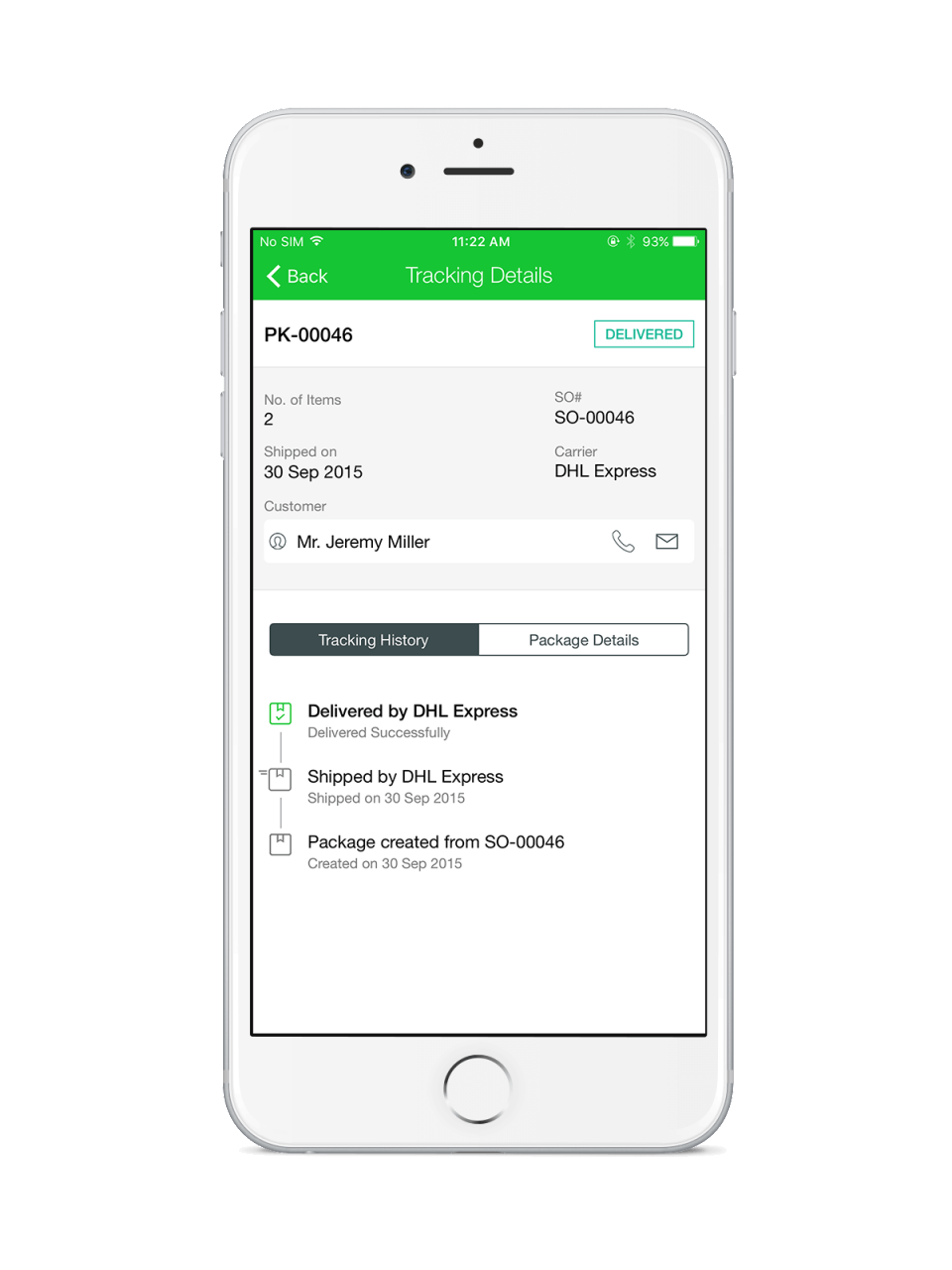 Zoho Inventory-screenshot-4