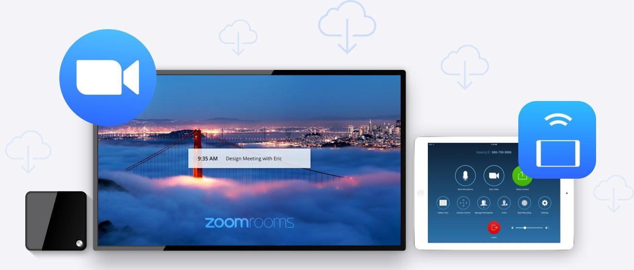 Zoom video conferencing : logiciel de conférence Web, meeting, chat - Avis et prix