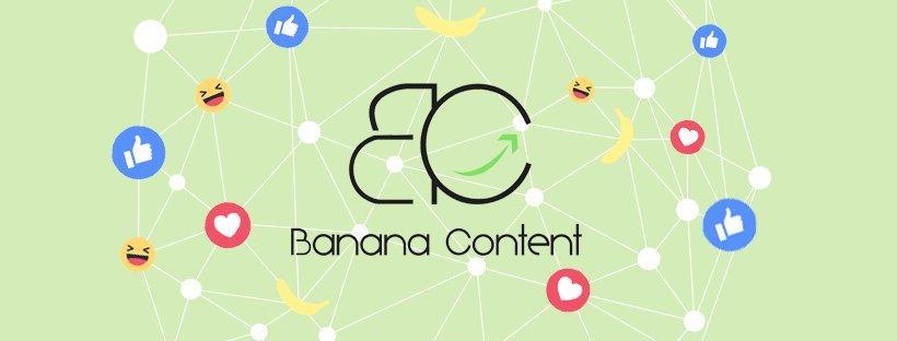 Avis Banana Content : Plateforme de communication globale - Appvizer