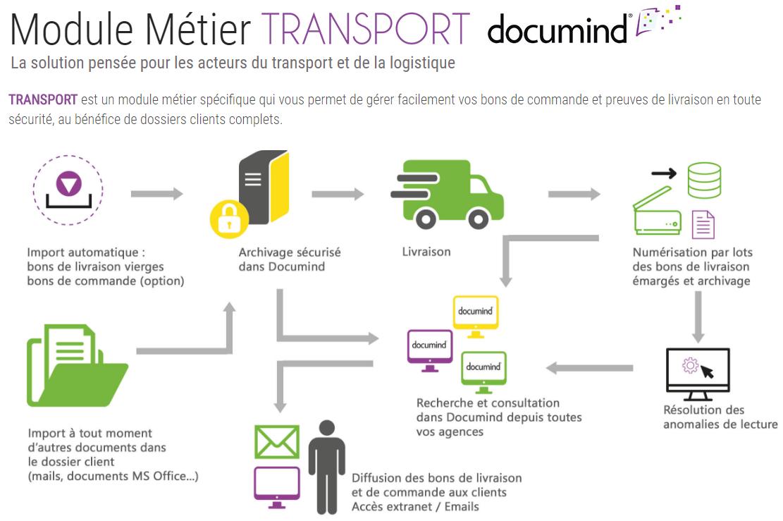 documind Transport