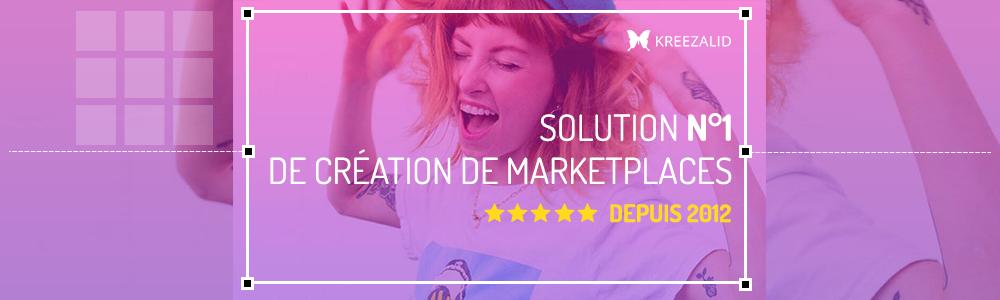 Avis Kreezalid : Solution de création de marketplaces de produits et services - appvizer