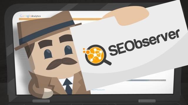 Seobserver : Avis, Prix ⇒ Outil SEO, Monitoring Concurrents, Sémantique et Backlinks