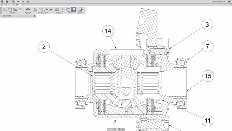 Fusion est le premier outil de modélisation 2D Full Web