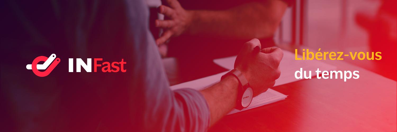 Avis INFast : La facturation simple pour les petites entreprises 📄+🤖=❤️ - appvizer