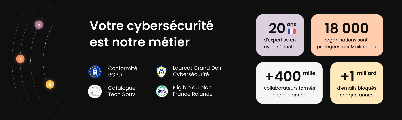 MailInBlack : solution antivirus et antispam - Avis et Prix