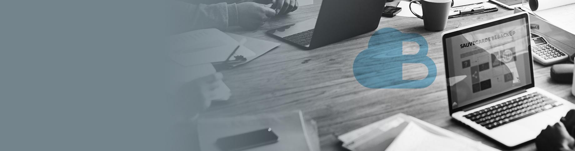 Avis BeBackup : La solution de sauvegarde pour les revendeurs IT - appvizer