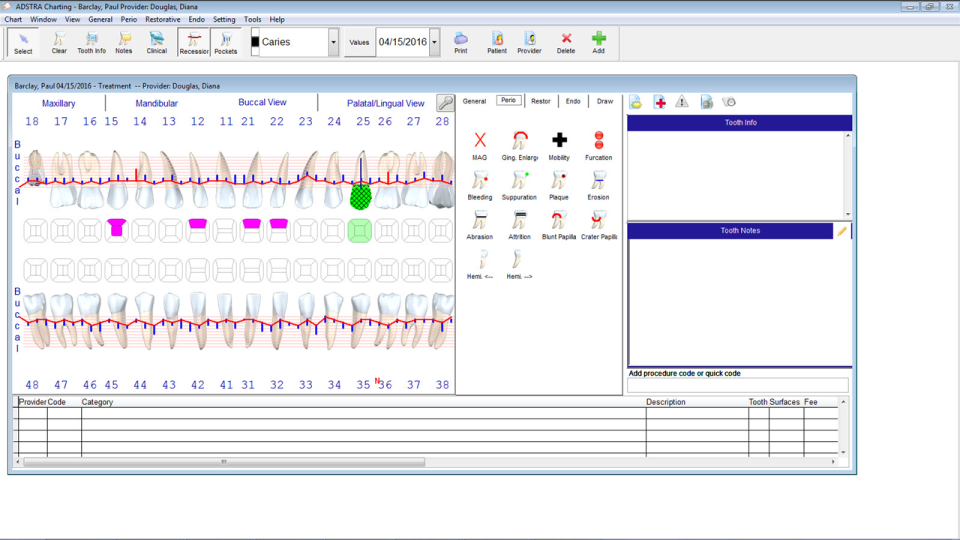 ADSTRA Dental Software Suite-screenshot-1