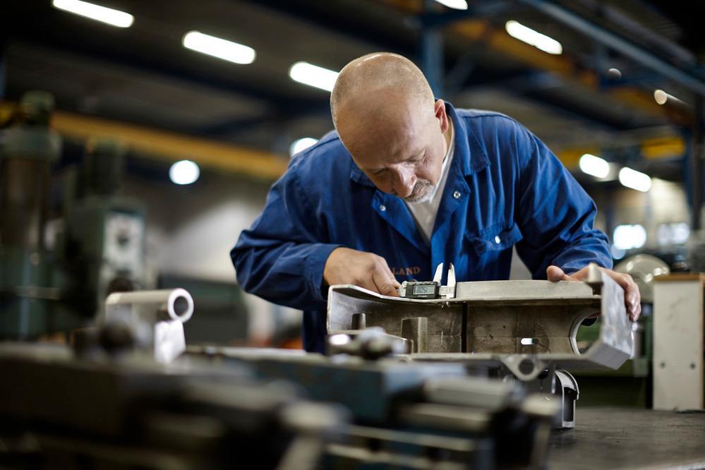 Avis Exact pour Industrie : Gestion de production et suivi des stocks pour TPE PME - appvizer