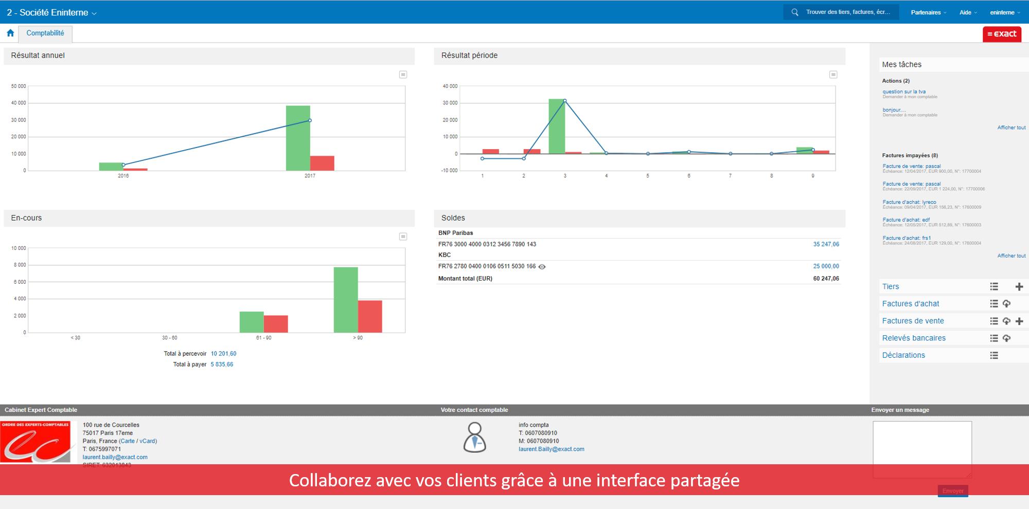 6_Collaboration client