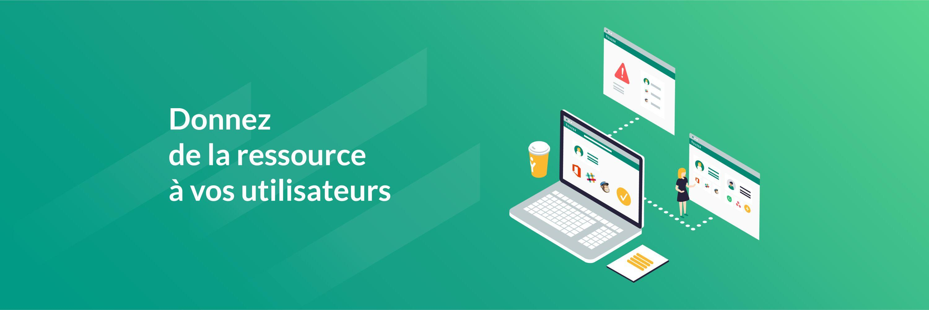 Youzer : Gestion des comptes utilisateurs en entreprise - Avis et Prix