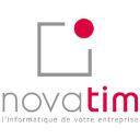 NOVATIM est une société d'infogérance pour PME