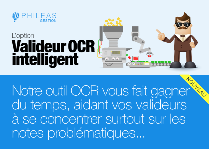 Valideur OCR intelligent