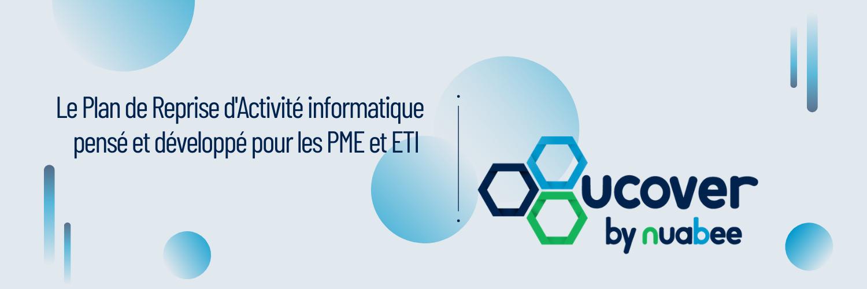 Avis UCover by Nuabee : Le Plan de Reprise d'Activité pensé pour les PME et ETI - Appvizer