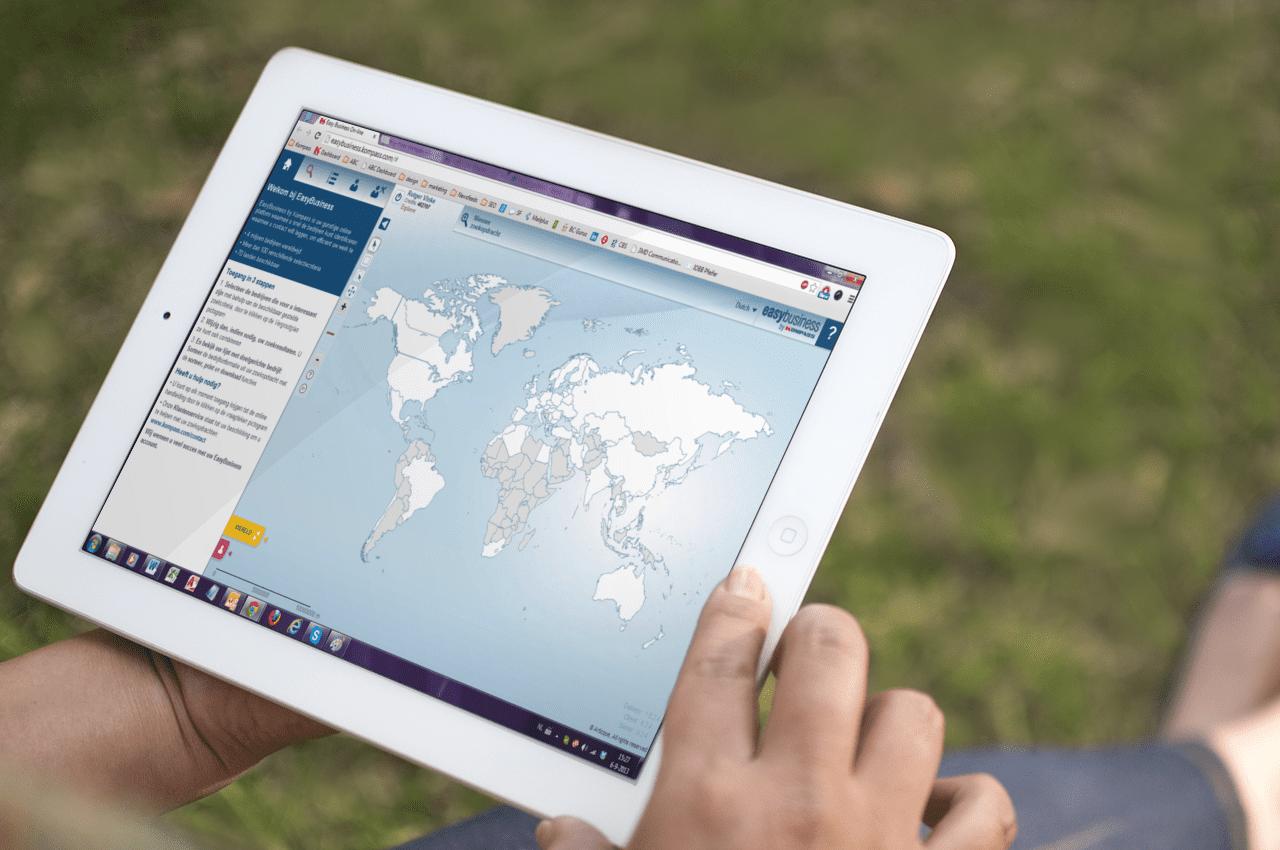 Kompass Easybusiness : logiciel de prospection, base de données - Avis et prix
