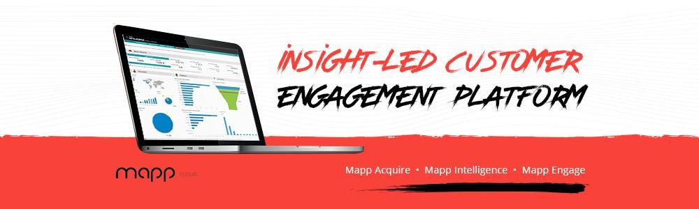 Avis Mapp Cloud : Plateforme all-in-one de Marketing Intelligent - appvizer