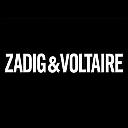 Logo Zadig et voltaire