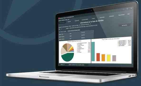 Avis Comtrafic : Logiciel de gestion financière des coûts télécoms (GFT) - Appvizer