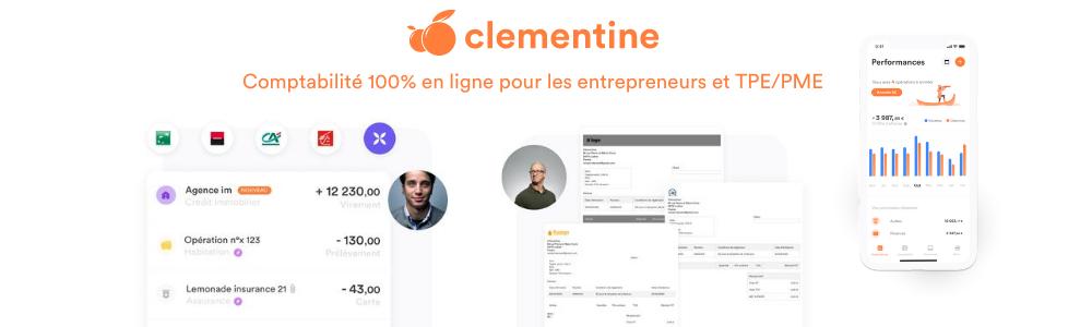 Compta-Clémentine : logiciel pour cabinet d'expert-comptable en ligne - Avis et prix
