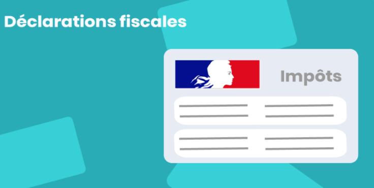 Déclaration fiscales simplifiées